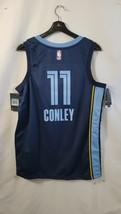 NWT Men's Mike Conley Memphis Grizzlies Nike Swingman Jersey (Med) - $49.49