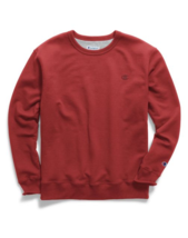 Champion Powerblend Men's Fleece Crew Long Sleeves Sweatshirt S0888 407D55 image 14