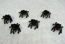 VINTAGE 1970'S DUNGEONS AND DRAGONS D&D MINIATURES FIGURE LOT 1293 SPIDERS - $35.63