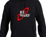 Red dawrf hoodie thumb155 crop