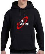Red dawrf hoodie thumbtall