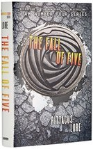 The Fall of Five (Lorien Legacies, Book 4) [Hardcover] Lore, Pittacus - $6.43