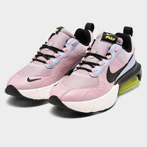 Nike Women's Air Max Verona Shoes Plum Chalk Black Volt White CI9842-500... - $112.17