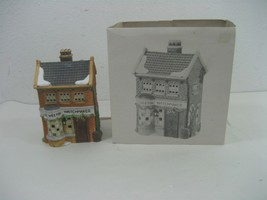 Department 56 The Heritage Village Collection GEO Weeton Watchmaker Hand... - $12.16