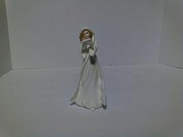 Royal Doulton - Christmas Carols HN3727 - Made in England 1995 - 6 inche... - $50.00