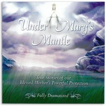 UNDER MARY'S MANTLE by Holy Family Studios - CD - $17.95