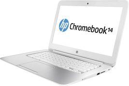 "Hp Chromebook 14"" Display DB0030NR Amd 2.2GHz Processor 4GB Ram 32GB E Mmc Drive - $220.00"