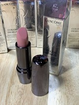 Lancome Color Design Sensational Effects Lipcolor 307 Pale Lip Full Size... - $23.75
