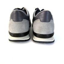 j 2408250 Sneaker NUOVO Scarpe TOD'S Misura 10 basso Multicolore tennis da collo qgwag