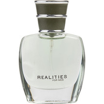 Realities (New) By Liz Claiborne Cologne Spray .5 Oz (Unboxed) - $11.97