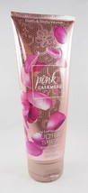 (1) Bath & Body Works Pink Cashmere 24hr Ultra Shea Body Cream 8oz - $9.49