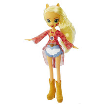 My Little Pony Equestria Girls 9 inch Legend of Everfree Doll - Applejack - $16.82