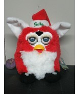 Vintage 1999 Limited Edition Christmas Furby by TIGER - $38.48