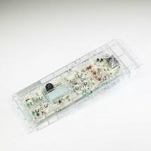 WB27T10230 Ge Control Board Oem WB27T10230 - $151.42