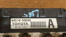 Nissan Altima HYBRID ABS PUMP Actuator Control Module 44510-58030 image 12