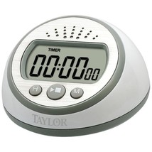 Taylor Precision Products 5873 Super-Loud Digital Timer - $33.05