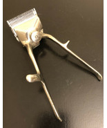 Old Vintage Hair Clippers - $9.90