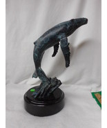 Donjo Productions Humpback Whale Bronze 41 of 250 - $420.75