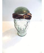 Elle Geometric Headwrap Black/Brown OSFM - $9.99
