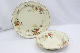 Mikasa Heritage Chop Plate and Vegetable Serving Bowl - $45.07