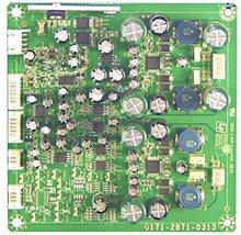Vizio 3642-0032-0137 Digital Board 0171-2871-0314