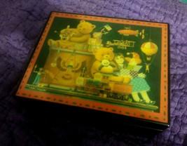 Schmid Americana Celebration Childhood Memories Jewelry Music Box  Play ... - $35.00