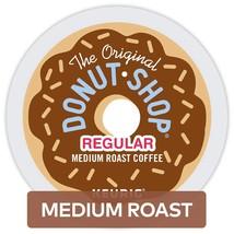 The Original Donut Shop Keurig Single-Serve K-Cup Pods, Regular Medium R... - $34.34