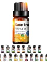 Aromatherapy Essential Oils 100% Sweet Orange Essential Oil therapeutic ... - $5.95