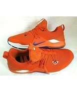 Nike Zoom Train Command College Clemson Tigers Orange White Shoes Size 1... - $89.09