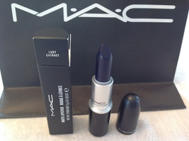 Authentic Mac Matte Lust Extract Lipstick, Full Size & New In Box - $20.00