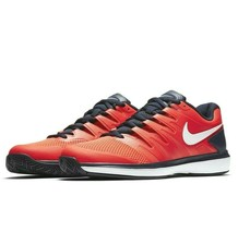 Nike Air Zoom Prestige Bright Crimson Tennis Shoes AA8020 614 Mens Size ... - $89.95