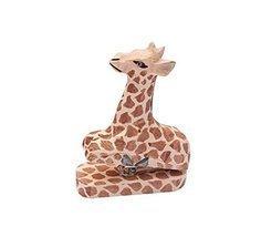 Creative Animal Design Mini Portable Home Office Stapler 1 piece, Giraffe - €15,89 EUR