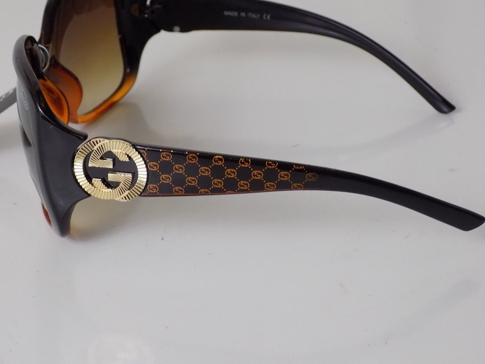 4935fab37fdd Gucci Womens Sun Glasses Mod # 3163 Made In and 50 similar items