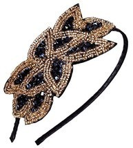 Flapper Headband Inspired Hairband Accessory - €16,79 EUR