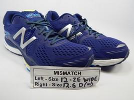 MISMATCH New Balance 880 v6 Men's Shoes Size 12 2E WIDE Left & 12.5 M (D) Right