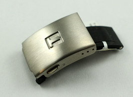 Tissot T Touch Stainless Steel Buckle for Strap New Auth - $39.48