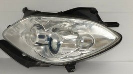 08-12 Buick Enclave Hid Xenon AFS Headlight Lamps LH & RH - POLISHED image 2