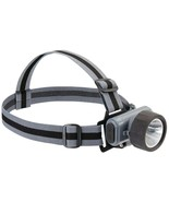 Swivel Lens LED Headlamp Head Lamp 50 LUMENS - $6.92