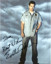 "Eddie Cibrian Signed Autographed ""Third Watch"" Glossy 8x10 Photo - $29.99"