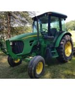 JOHN DEERE 5095M For Sale In Jackson, Michigan 49201 - $45,000.00