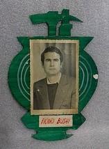 old original photo of Communism time-propaganda-Enver Hoxha-21 cm x 15 c... - $17.82