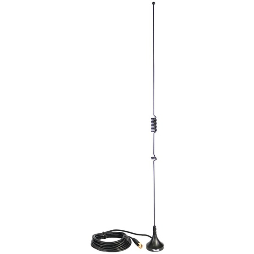 Primary image for Tram 1089-SMA Scanner Mini-Magnet Antenna VHF/UHF/800MHz-1,300MHz with SMA-Male