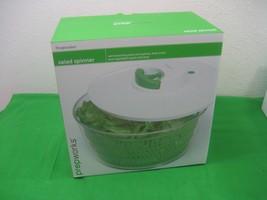 Progressive Prep Works Salad Spinner Lettuce Fruit Vegetable Spinner - $23.33