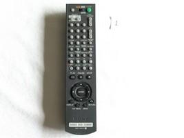SONY RMT-V501C DVD/VCR Combo Remote Control SLV-D350P SLV-D370P SLV-D550... - $14.99