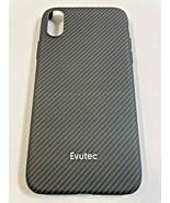 Evutec Karbon SP Case for Apple iPhone X/Xs Advanced Composite Material - $8.91