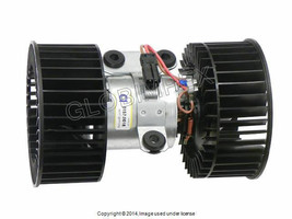 BMW (1997-02/2000) Blower Motor Assembly ACM + 1 year Warranty - $199.95
