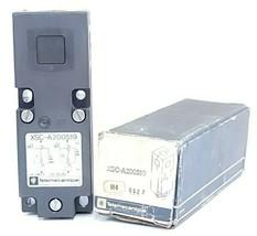 NIB TELEMECANIQUE XSC-A200519 PROXIMITY SWITCH XSCA200519