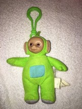 1999 Burger King TELETUBBIE DIPSY CLIP ON FINGER PUPPET - $6.93