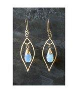 Regina Andrew Sophia Opal Gold Earrings - $48.00