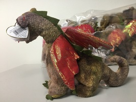 Ty Beanie Babies Scorch the Dragon image 14